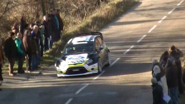 Rallye monté carle 2012 9210