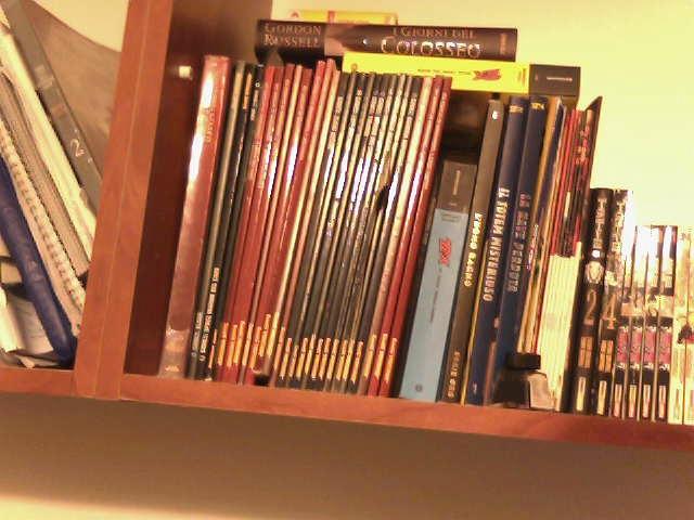 Foto della mia camera 2012-011