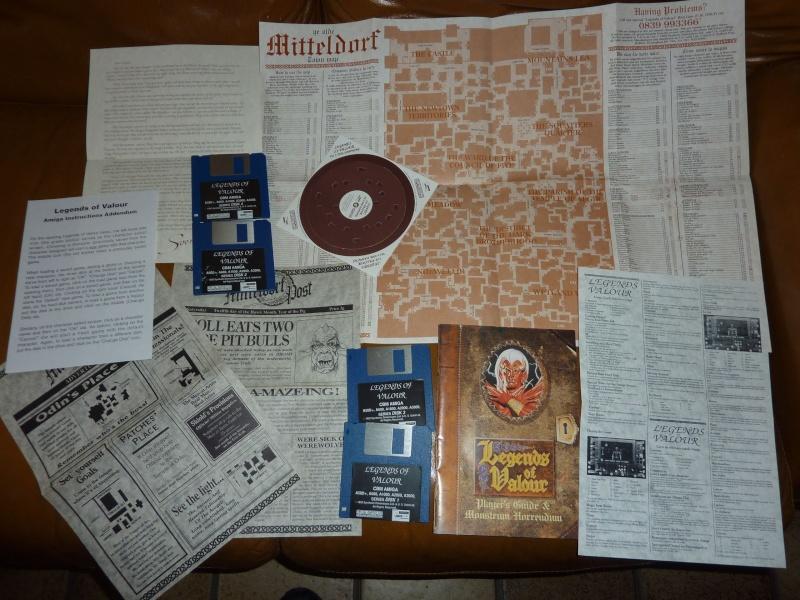 [VENTE- Akinos] PC AMIGA ATARI ST Grosse boite carton Ordi_p10
