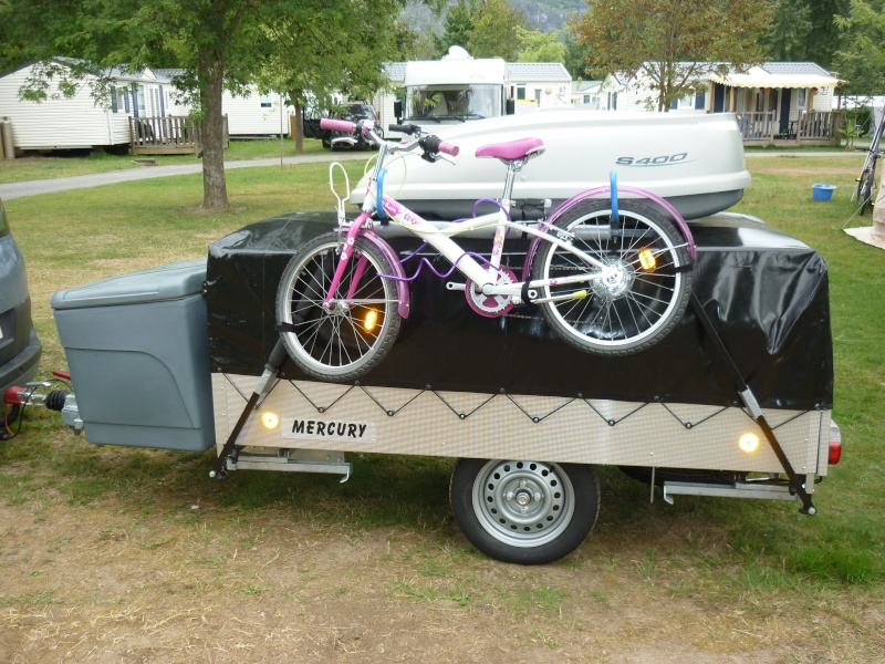 hauteur des vélos sur la galerie P1060310