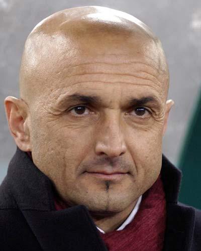 Luciano Spalletti: una visione italiana 1336311