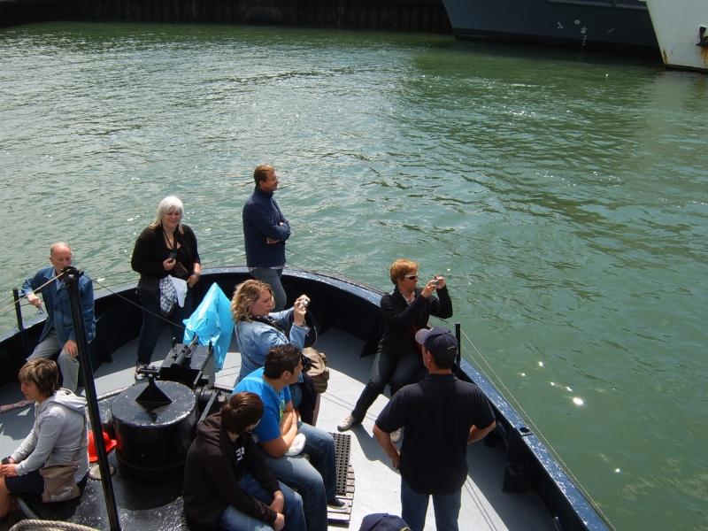 Portes ouvertes 2011 - Navy Days Zeebrugge 2011   - Page 33 2011-027