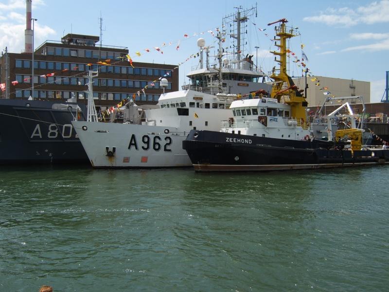 Portes ouvertes 2011 - Navy Days Zeebrugge 2011   - Page 33 2011-029
