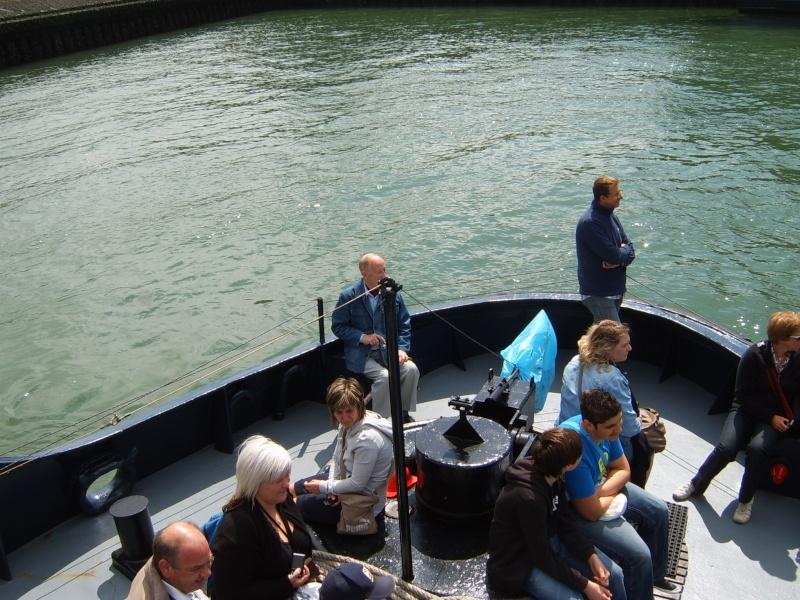 Portes ouvertes 2011 - Navy Days Zeebrugge 2011   - Page 33 2011-030