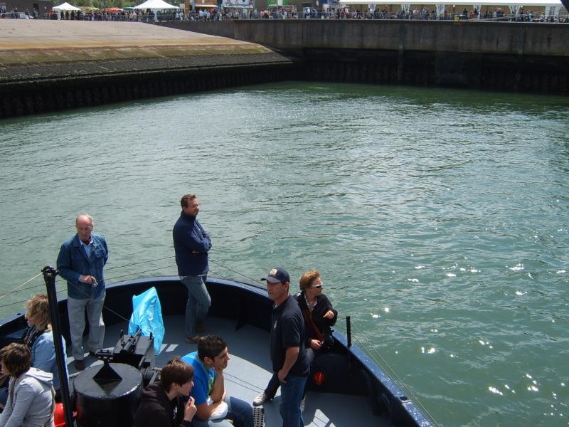 Portes ouvertes 2011 - Navy Days Zeebrugge 2011   - Page 33 2011-033