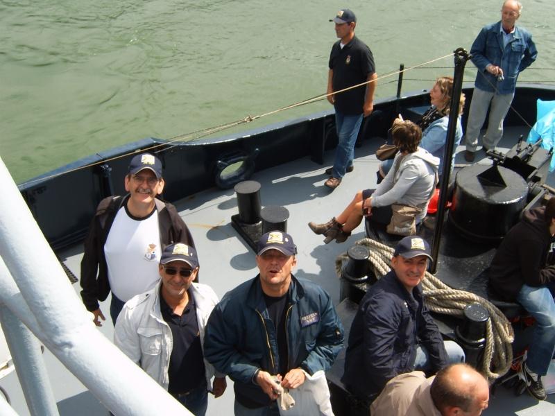 Portes ouvertes 2011 - Navy Days Zeebrugge 2011   - Page 33 2011-034