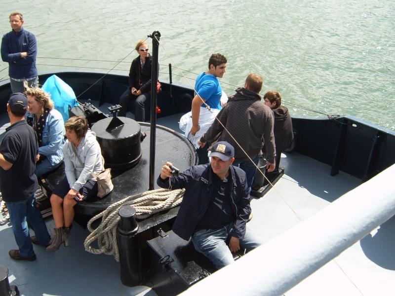 Portes ouvertes 2011 - Navy Days Zeebrugge 2011   - Page 33 2011-037