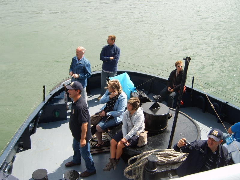 Portes ouvertes 2011 - Navy Days Zeebrugge 2011   - Page 33 2011-038