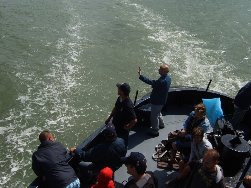 Portes ouvertes 2011 - Navy Days Zeebrugge 2011   - Page 34 2011-042