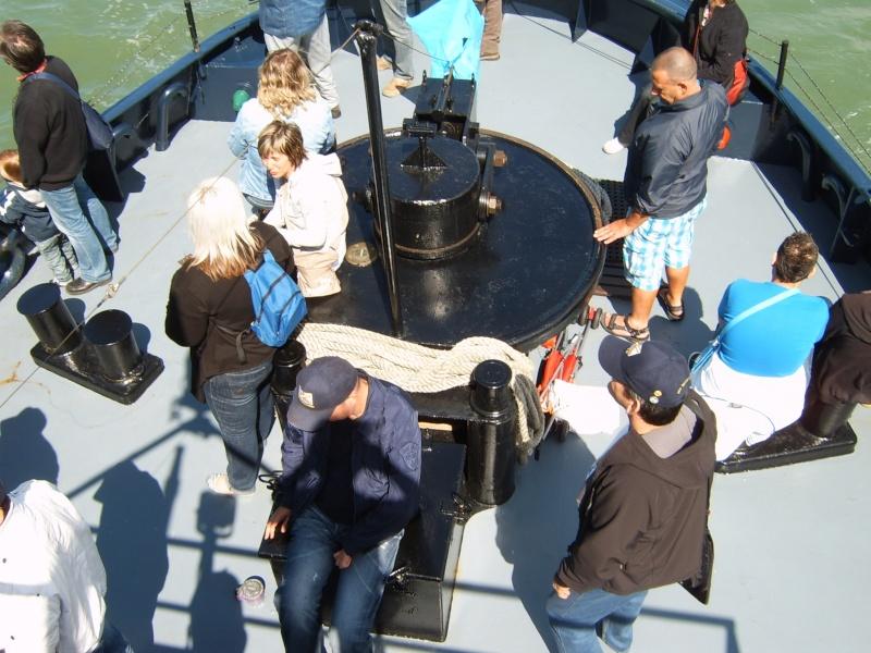 Portes ouvertes 2011 - Navy Days Zeebrugge 2011   - Page 34 2011-046
