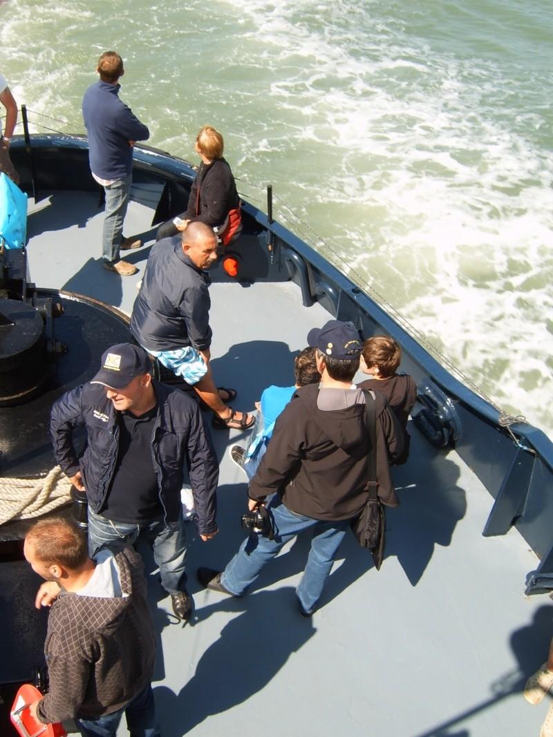Portes ouvertes 2011 - Navy Days Zeebrugge 2011   - Page 34 2011-047