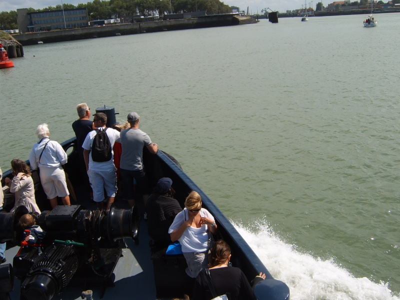 Portes ouvertes 2011 - Navy Days Zeebrugge 2011   - Page 34 2011-050