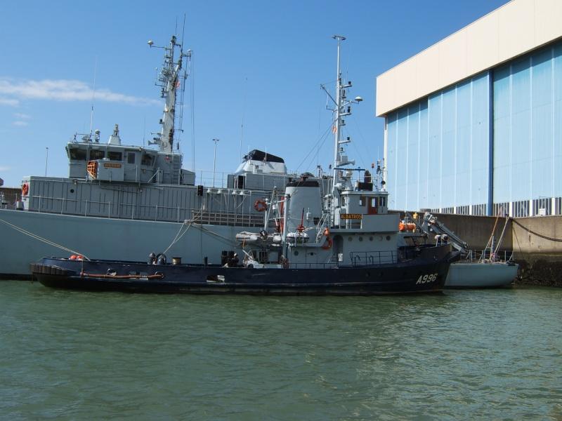 Portes ouvertes 2011 - Navy Days Zeebrugge 2011   - Page 34 2011-052