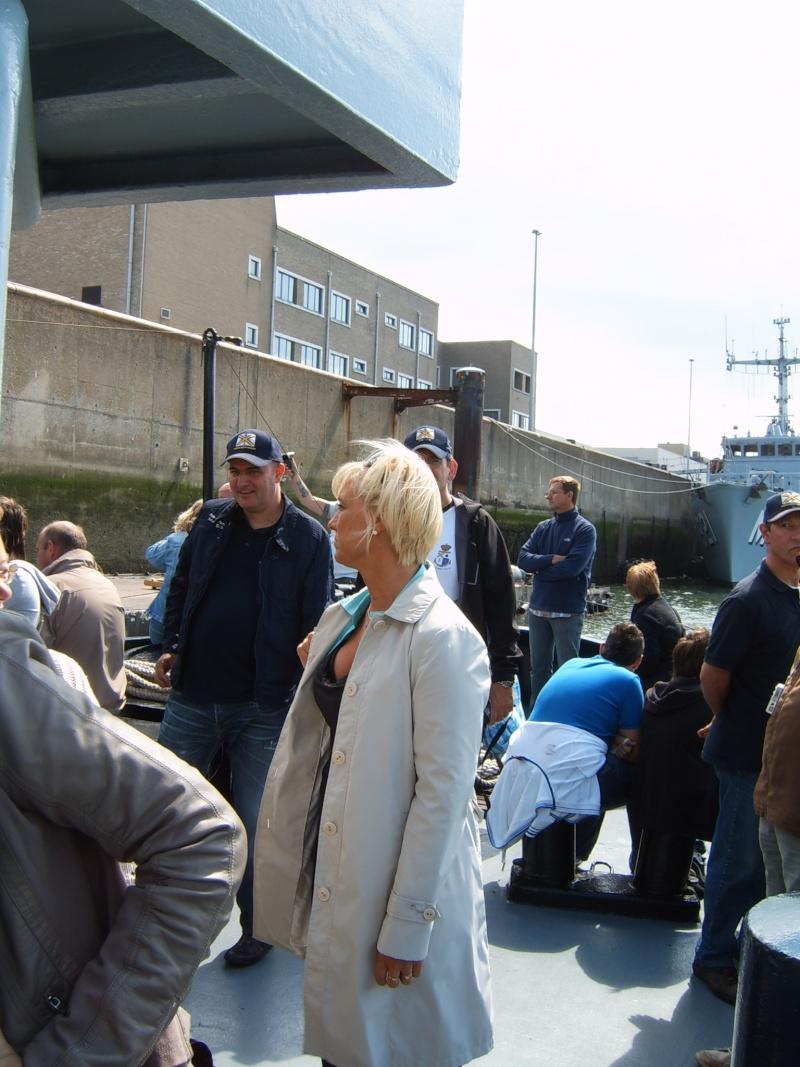 Portes ouvertes 2011 - Navy Days Zeebrugge 2011   - Page 34 2011-053