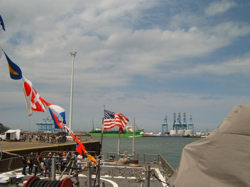 Portes ouvertes 2011 - Navy Days Zeebrugge 2011   - Page 35 2011-065