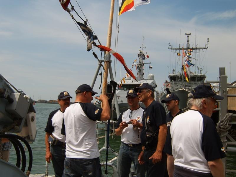 Portes ouvertes 2011 - Navy Days Zeebrugge 2011   - Page 35 2011-070