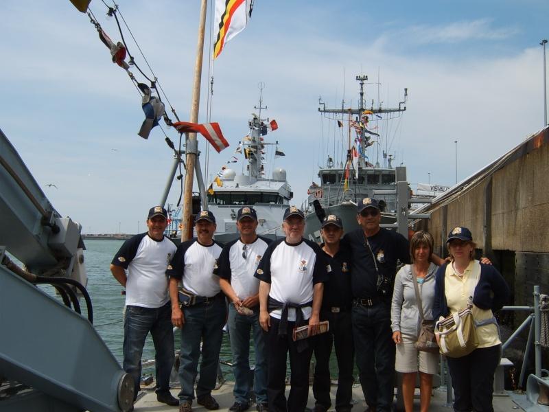 Portes ouvertes 2011 - Navy Days Zeebrugge 2011   - Page 35 2011-071