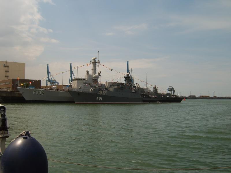 Portes ouvertes 2011 - Navy Days Zeebrugge 2011   - Page 35 2011-072