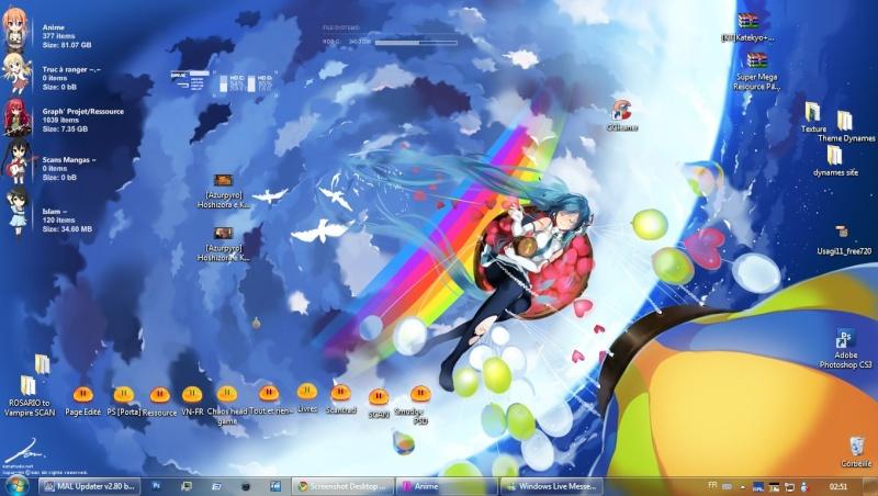 Screenshot Desktop Sans_t24
