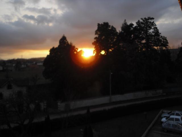 LES COUCHERS DE SOLEIL. et lever de soleil - Page 6 Cimg0010