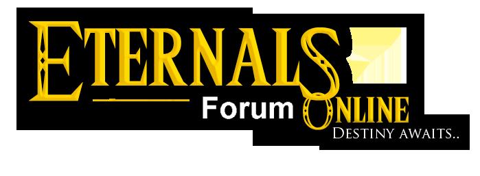 Eternals Online Forum