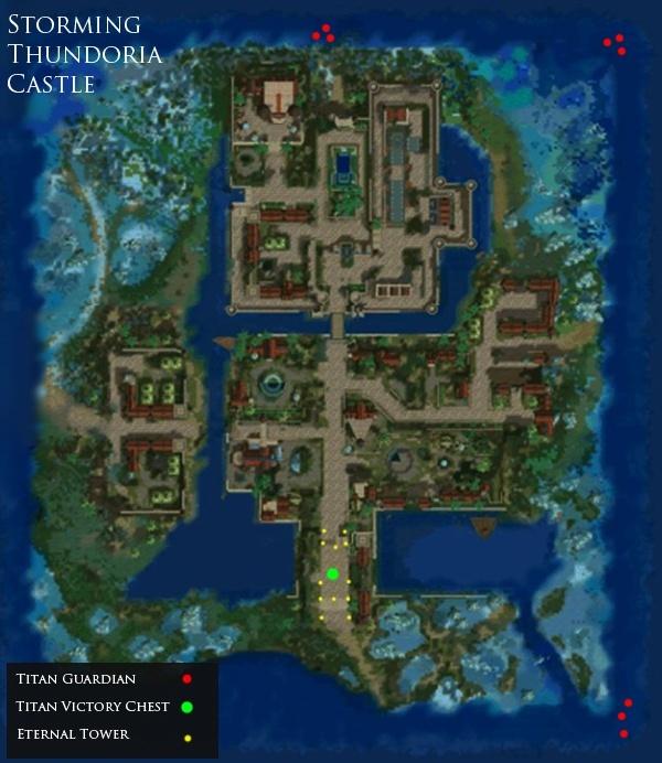 Storming Thundoria Castle [Guide] Thundo10