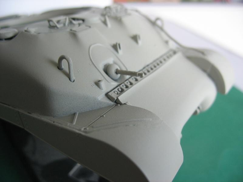 Sherman M4 A1 ITALERI 1:35 - Page 2 Couche13