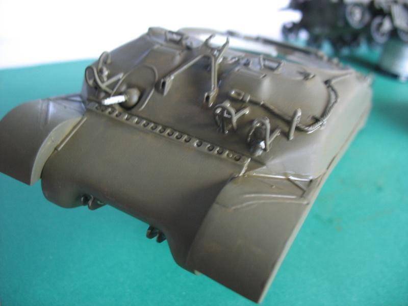 Sherman M4 A1 ITALERI 1:35 - Page 4 Premia13