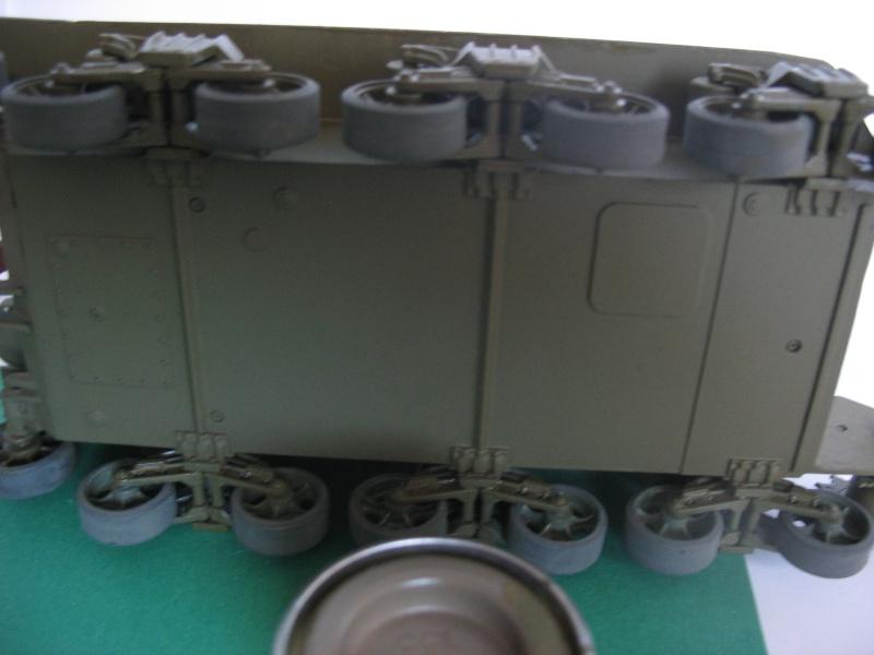 Sherman M4 A1 ITALERI 1:35 - Page 4 Premia14