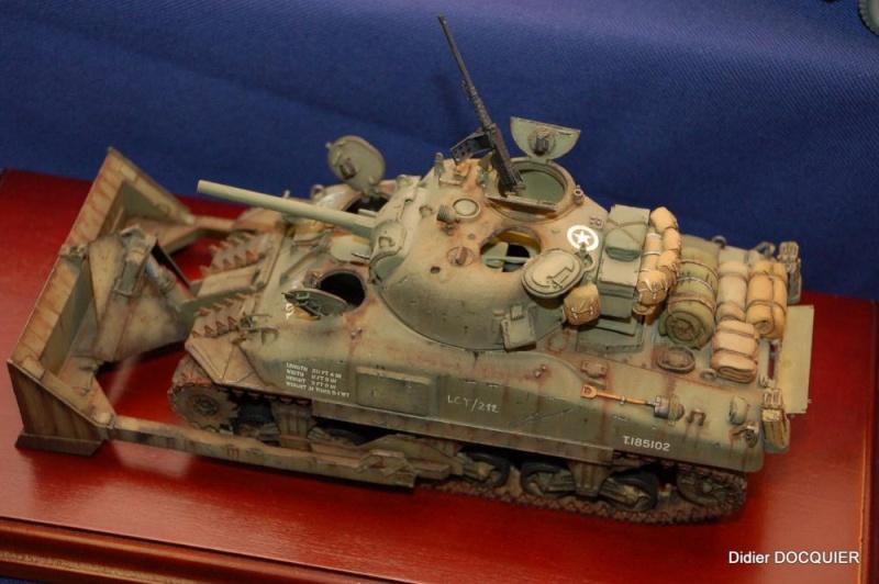 Sherman M4 A1 ITALERI 1:35 - Page 4 Sherma10