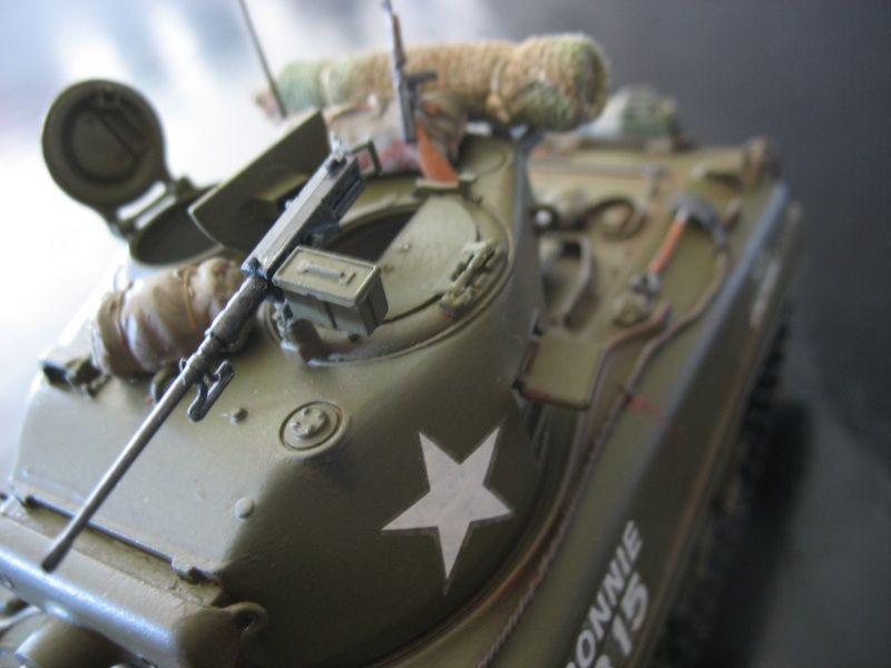Sherman M4 A1 ITALERI 1:35 - Page 5 Sherma11