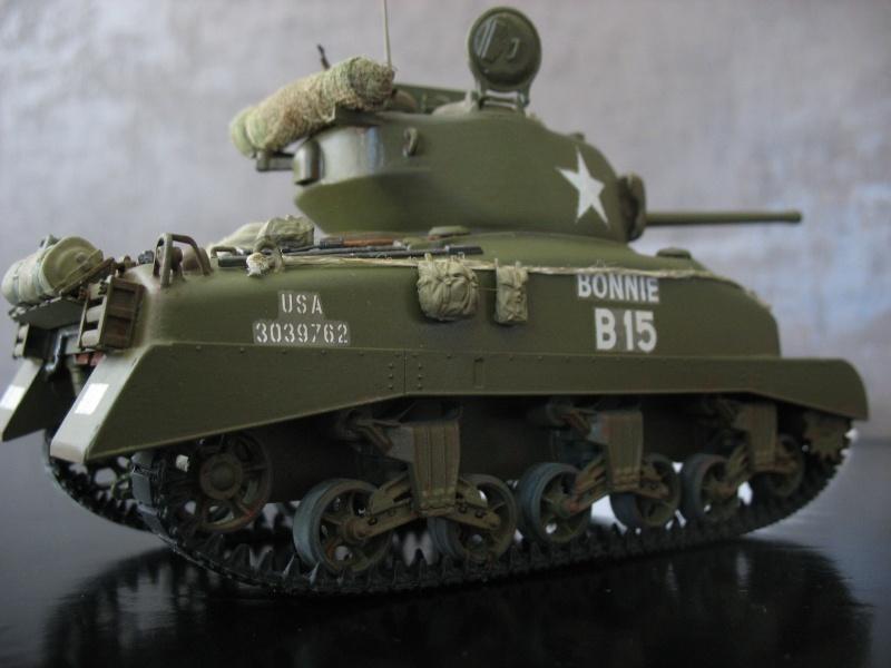 Sherman M4 A1 ITALERI 1:35 - Page 5 Sherma12
