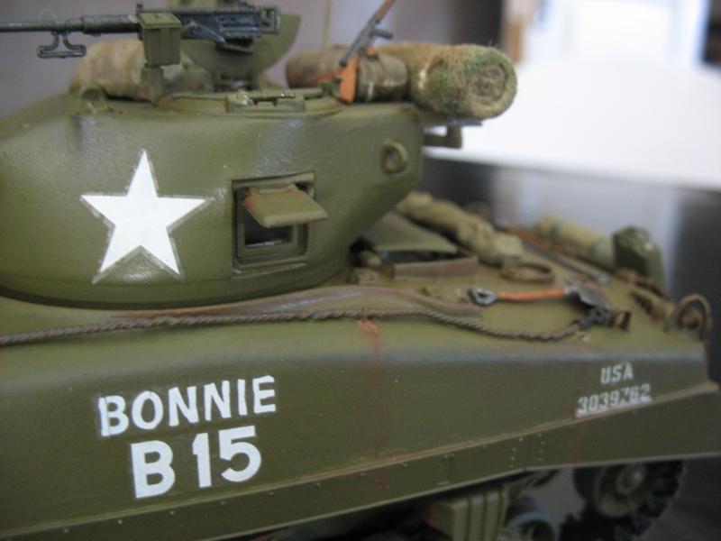 Sherman M4 A1 ITALERI 1:35 - Page 5 Sherma13