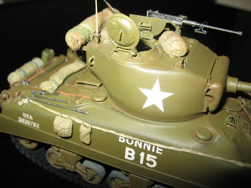 Sherman M4 A1 ITALERI 1:35 - Page 5 Sherma14