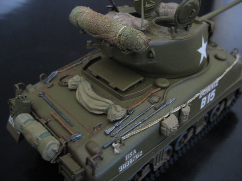 Sherman M4 A1 ITALERI 1:35 - Page 5 Sherma15