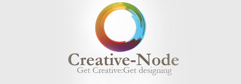 Creative-Node Graphics Logos11