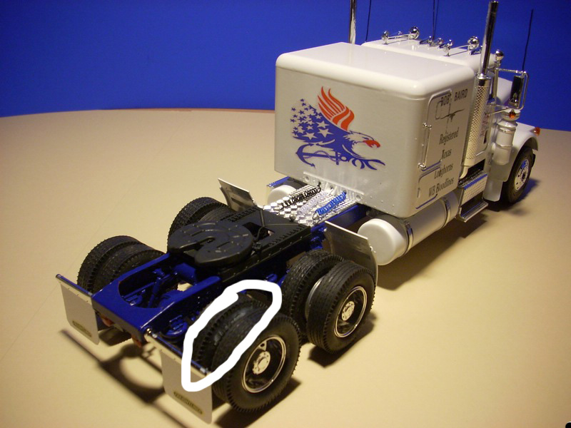 Freightliner Conventional von Revell... 31313210