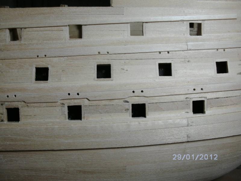 JesusBelzheim Baubericht Victory aus Holz - Seite 2 Befest10