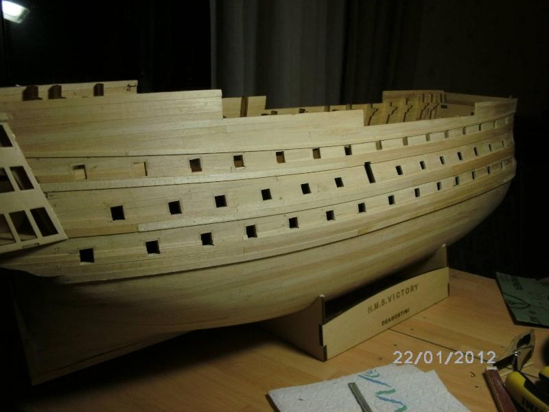 JesusBelzheim Baubericht Victory aus Holz - Seite 2 Bergho10