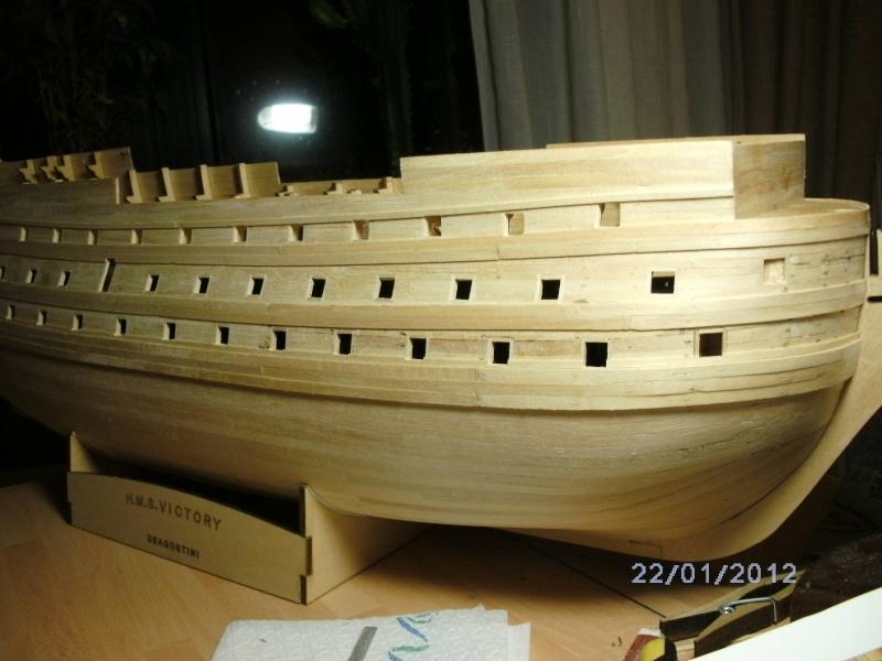 JesusBelzheim Baubericht Victory aus Holz - Seite 2 Bergho11