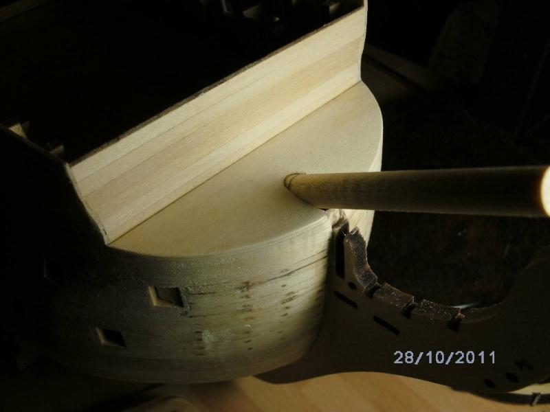 JesusBelzheim Baubericht Victory aus Holz - Seite 2 Bugdec10
