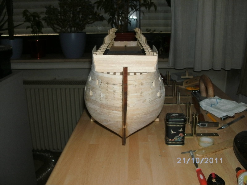 JesusBelzheim Baubericht Victory aus Holz - Seite 2 F_kiel13
