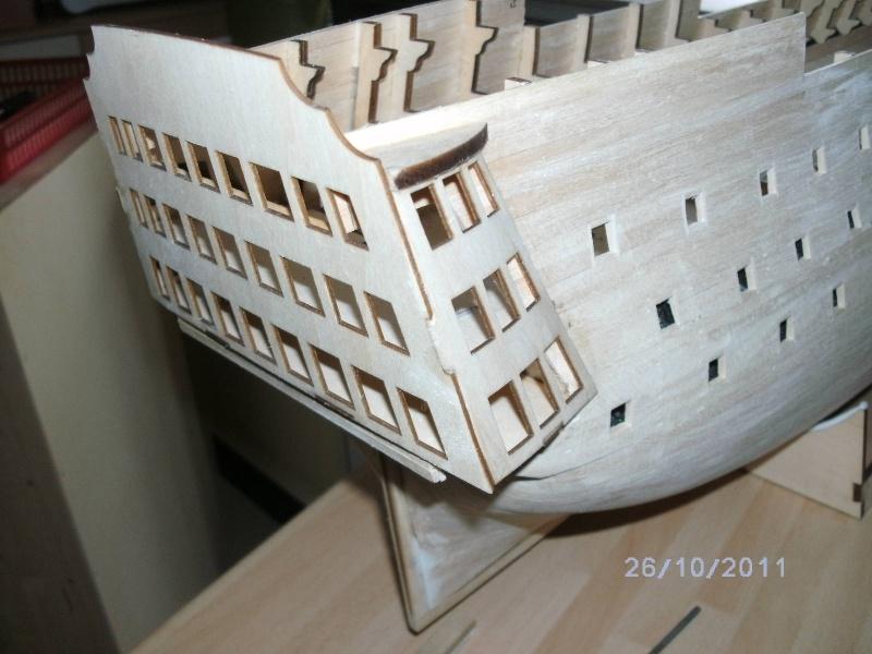 JesusBelzheim Baubericht Victory aus Holz - Seite 2 Hecksp10