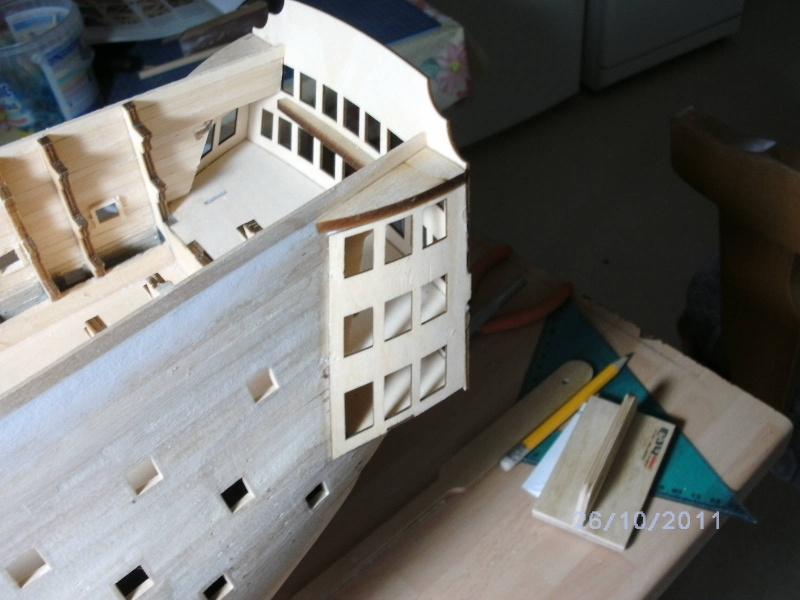 JesusBelzheim Baubericht Victory aus Holz - Seite 2 Hecksp11
