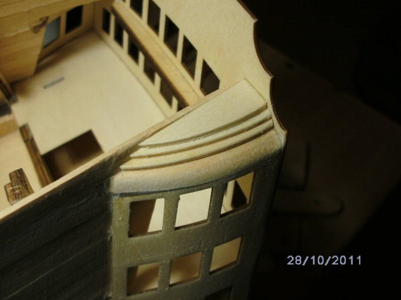JesusBelzheim Baubericht Victory aus Holz - Seite 2 Hecksp15