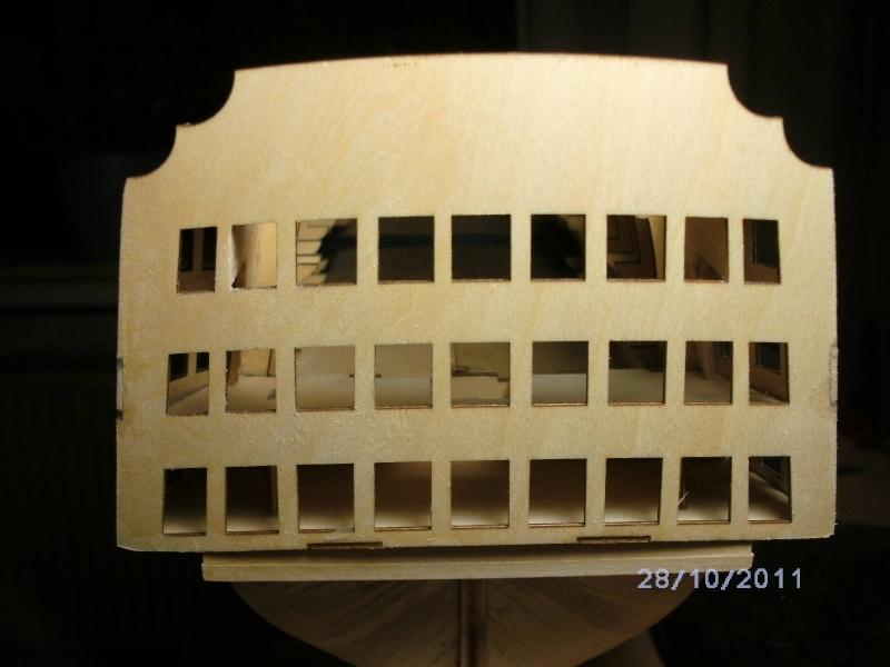 JesusBelzheim Baubericht Victory aus Holz - Seite 2 Hecksp16
