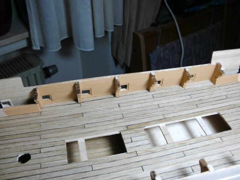 JesusBelzheim Baubericht Victory aus Holz - Seite 2 Innenv12