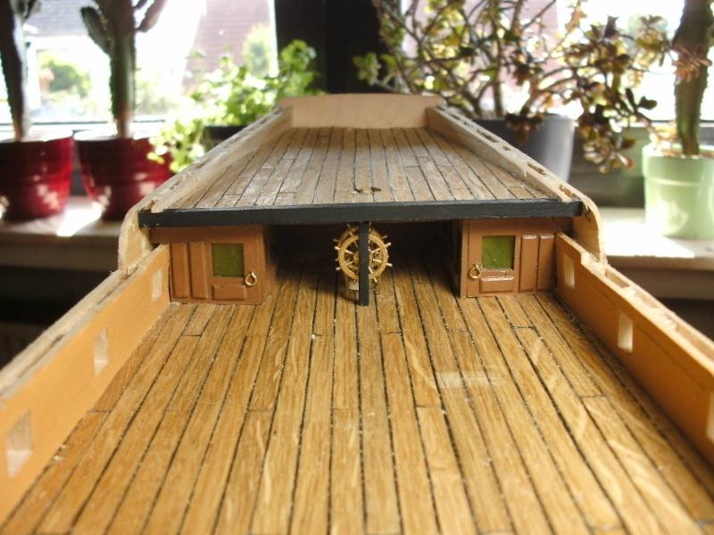 JesusBelzheim Baubericht Victory aus Holz - Seite 3 Kampag10
