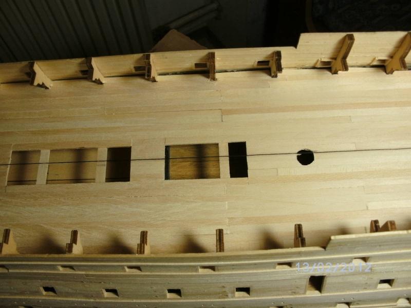 JesusBelzheim Baubericht Victory aus Holz - Seite 2 Oberes13