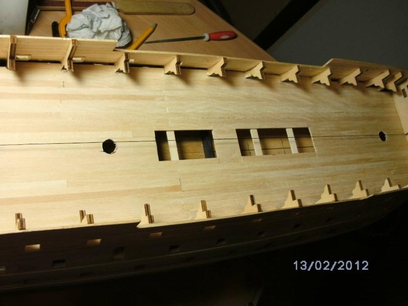 JesusBelzheim Baubericht Victory aus Holz - Seite 2 Oberes15